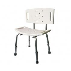 Krzesło prysznicowe z...