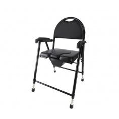 Krzesło toaletowe...