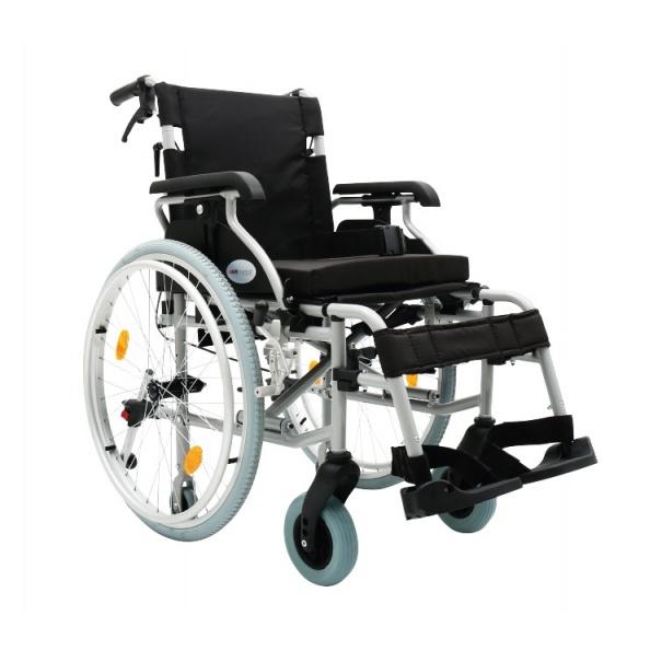 Wózek inwalidzki aluminiowy PRESTIGE...