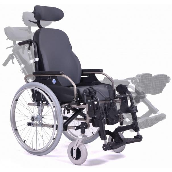 Wózek inwalidzki Vermeiren V300 30°...