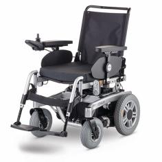wózek inwalidzki MEYRA...