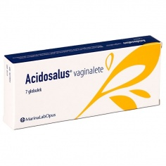 Acidosalus vaginalete...