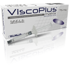ViscoPlus® Matrix 2,5%, 3...