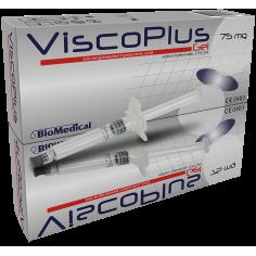 ViscoPlus® Gel 2,5%, 3 ml...