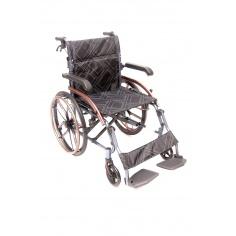 Superlekki wózek inwalidzki...