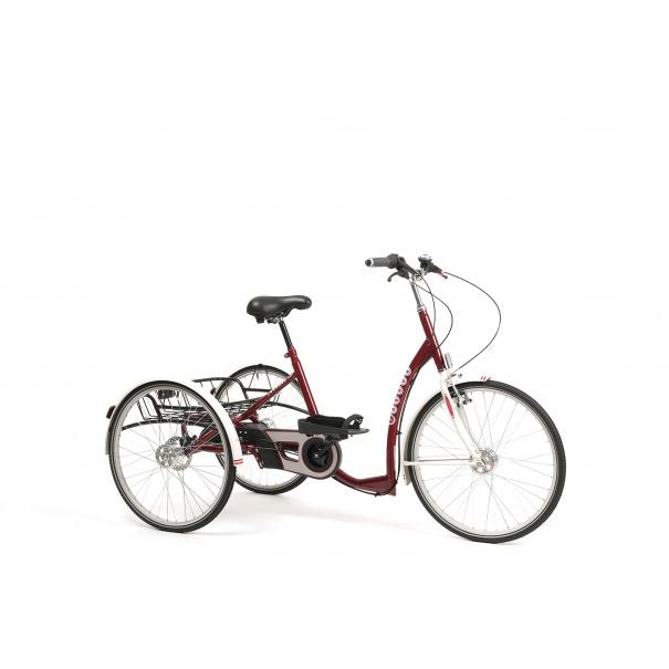 Rower rehabilitacyjny trójkołowy dla...