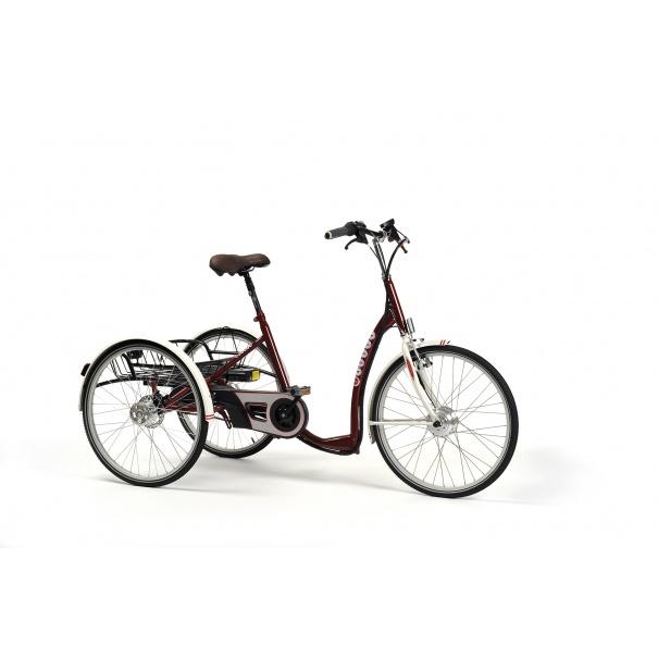 Rower rehabilitacyjny elektryczny...