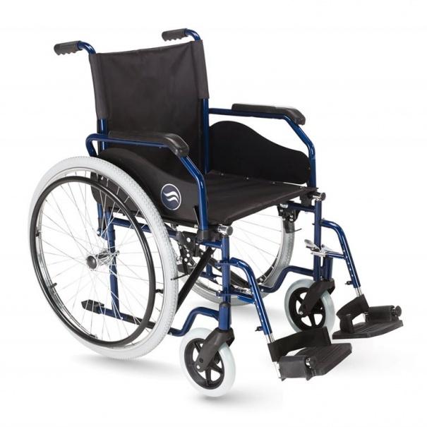 Wózek inwalidzki stalowy SUNRISE...