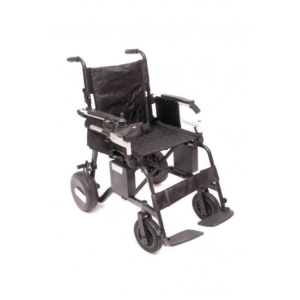 Wózek inwalidzki elektryczny...